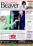 Oakville Beaver19 Sep 2008