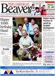 Oakville Beaver3 Oct 2008