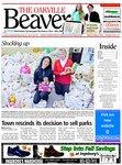 Oakville Beaver24 Oct 2008