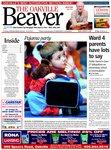 Oakville Beaver9 Jan 2009