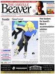 Oakville Beaver16 Jan 2009