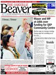 Oakville Beaver11 Feb 2009