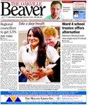Oakville Beaver6 Mar 2009