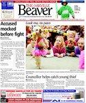Oakville Beaver18 Mar 2009