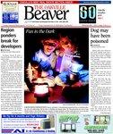 Oakville Beaver1 Apr 2009