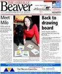Oakville Beaver3 Apr 2009