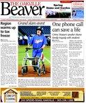 Oakville Beaver15 May 2009