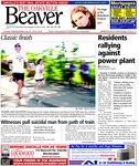 Oakville Beaver24 Jun 2009