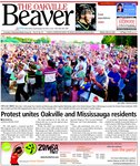Oakville Beaver26 Jun 2009