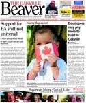 Oakville Beaver2 Jul 2009