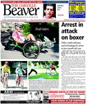 Oakville Beaver8 Jul 2009