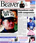 Oakville Beaver17 Jul 2009