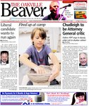 Oakville Beaver31 Jul 2009