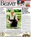 Oakville Beaver14 Aug 2009