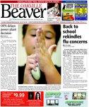 Oakville Beaver2 Sep 2009