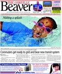 Oakville Beaver3 Sep 2009