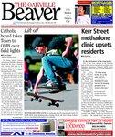 Oakville Beaver23 Sep 2009