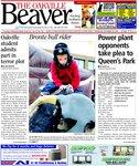 Oakville Beaver30 Sep 2009