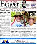 Oakville Beaver2 Oct 2009