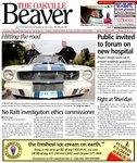 Oakville Beaver9 Oct 2009