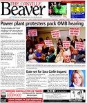 Oakville Beaver14 Oct 2009