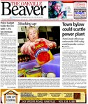 Oakville Beaver16 Oct 2009