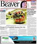 Oakville Beaver27 Nov 2009