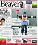 Oakville Beaver17 Dec 2009