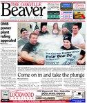 Oakville Beaver26 Dec 2009