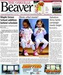Oakville Beaver8 Jan 2010