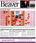 Oakville Beaver5 Feb 2010