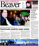 Oakville Beaver12 Feb 2010