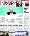 Oakville Beaver17 Mar 2010