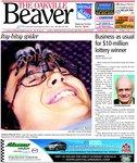 Oakville Beaver18 Mar 2010