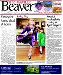 Oakville Beaver25 Mar 2010