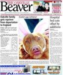 Oakville Beaver7 Apr 2010