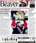 Oakville Beaver14 Apr 2010