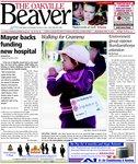 Oakville Beaver21 Apr 2010