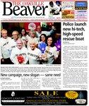 Oakville Beaver29 Apr 2010