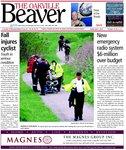 Oakville Beaver7 May 2010