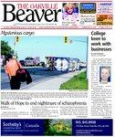 Oakville Beaver27 May 2010