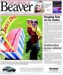 Oakville Beaver28 May 2010