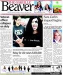 Oakville Beaver9 Jun 2010