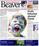 Oakville Beaver10 Jun 2010