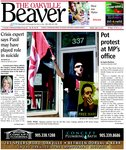 Oakville Beaver18 Jun 2010