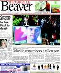 Oakville Beaver23 Jun 2010