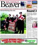 Oakville Beaver1 Jul 2010