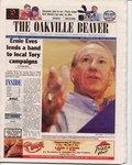 Oakville Beaver26 Sep 2003