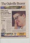 Oakville Beaver24 Mar 2006