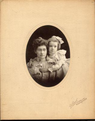 Emelda and Hazel